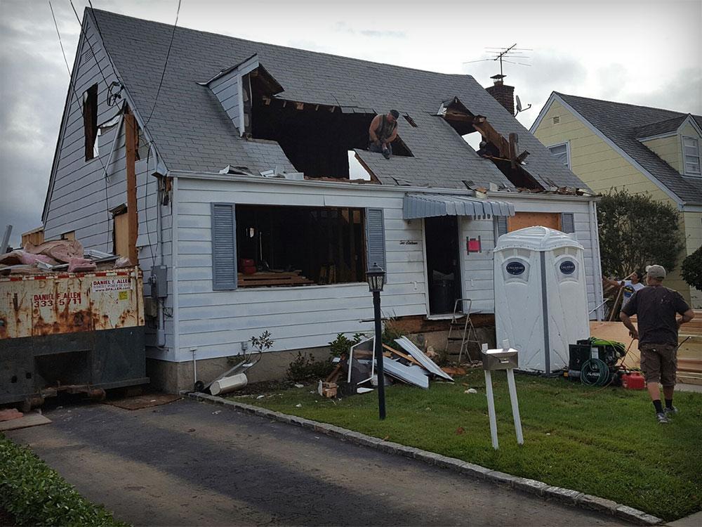House Renovation Demo