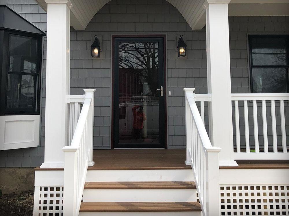 Home Renovation Stony Brook, NY